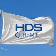 Flagge HDS Chemie