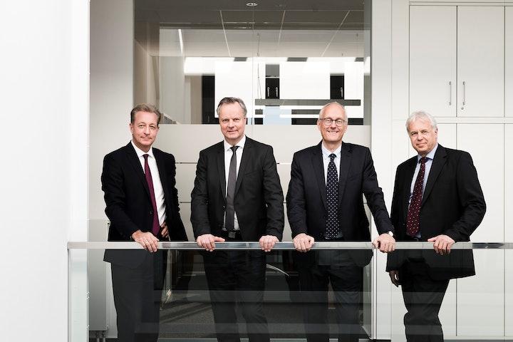Management Board STOCKMEIER Holding