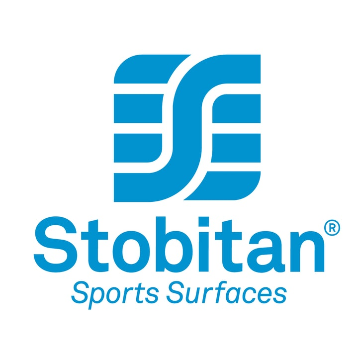 Logo Stobitan Sports Surfaces