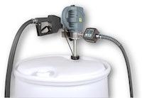 HORN AdBlue® Comfort Drum Pumpset