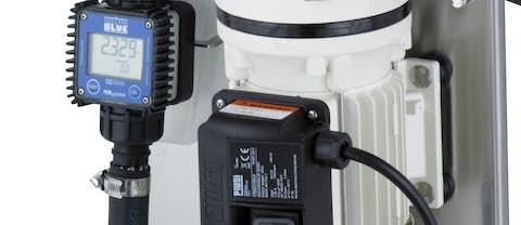 Adblue pump