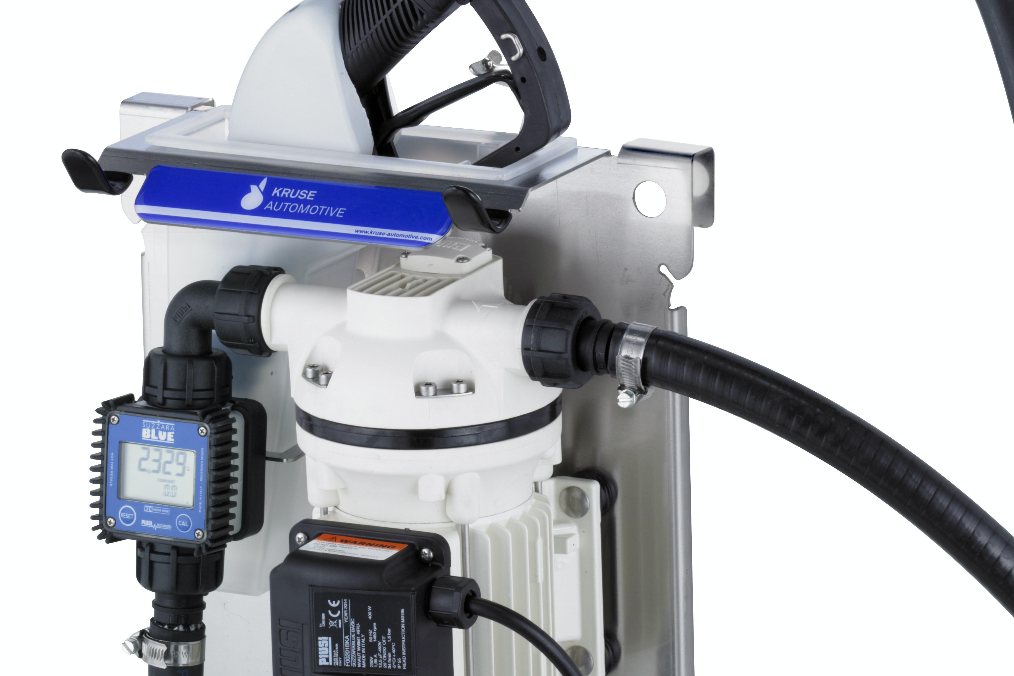 AdBlue Pumpe