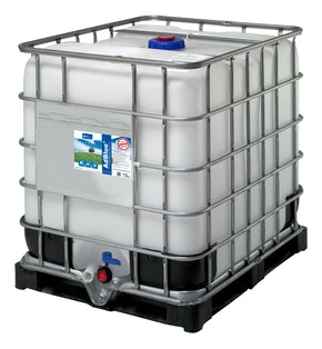AIR1® OptiSpray™ im 1.000 Liter IBC