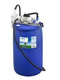 KRUSE AdBlue® Drum Pumpset