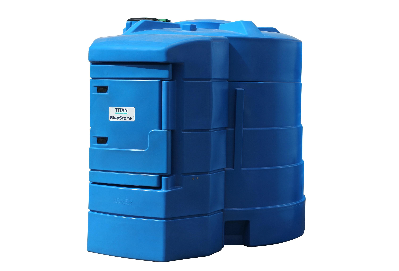 AdBlue® Tankanlage