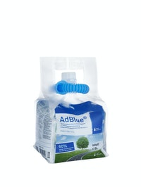 Pouch 5 litre AdBlue®