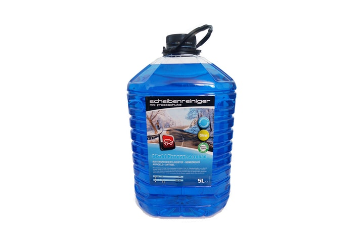 Stobi Freeze Screenwash 5L
