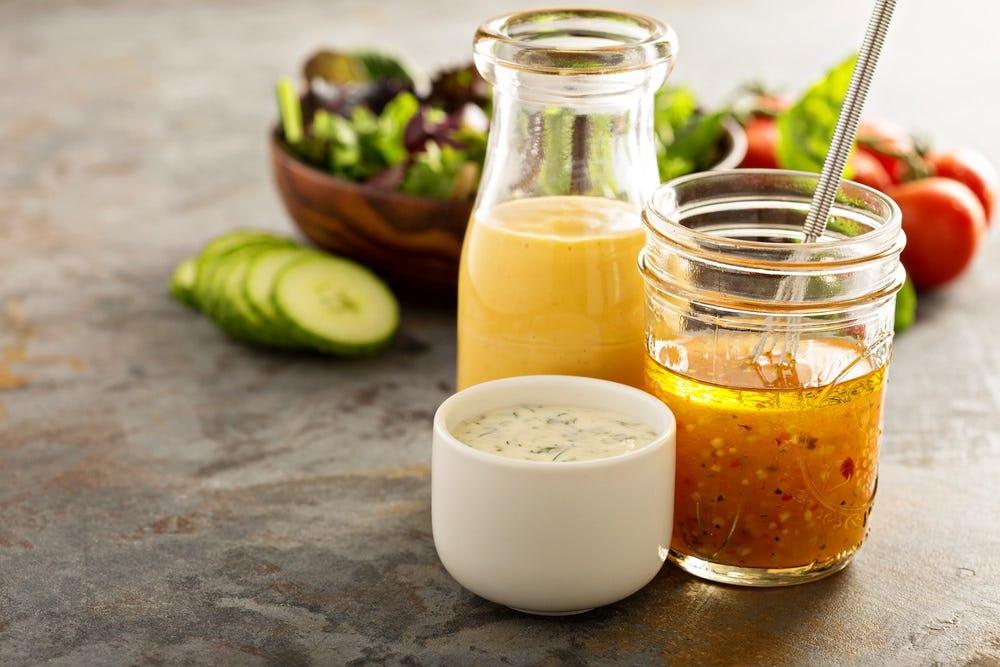 Flavours - STOCKMEIER Food